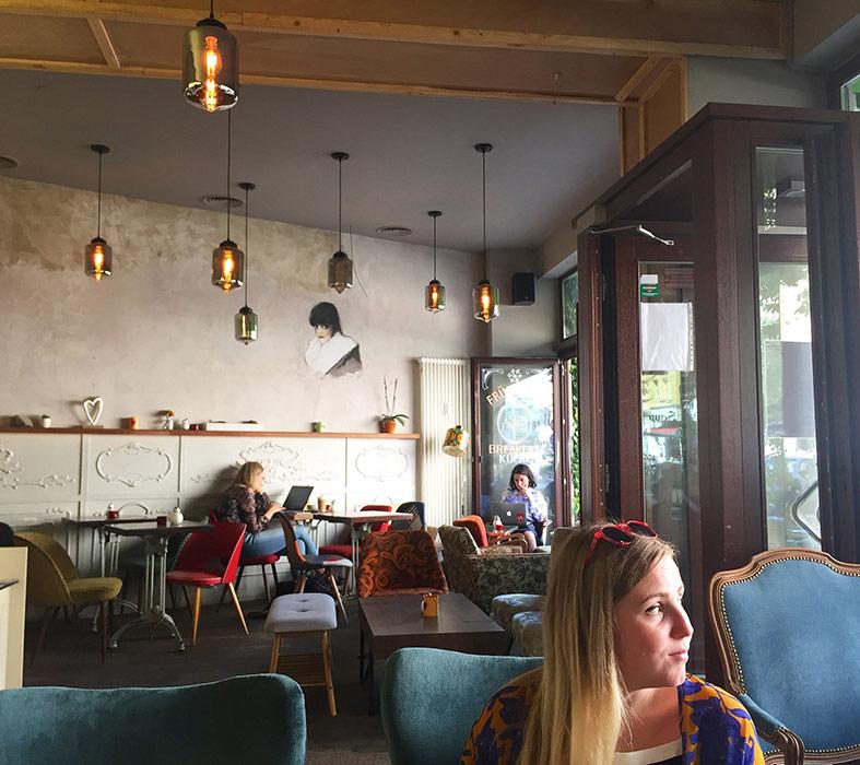 Cafe Marlene